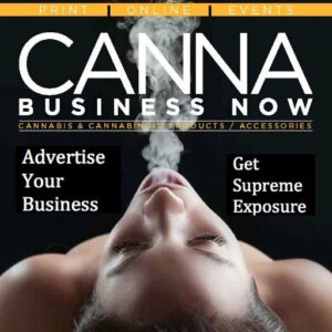 Advertise Your Cannabis Business