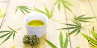 Cannabis (marijuana, hemp) oil