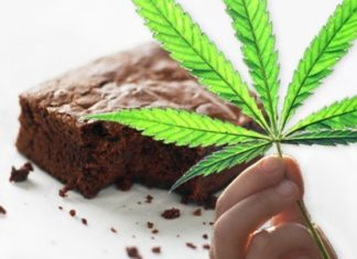 Differences between edibles and smoking